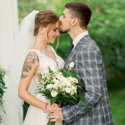 SO! Wedding Agency - свадебное агентство в Киеве - фото 2