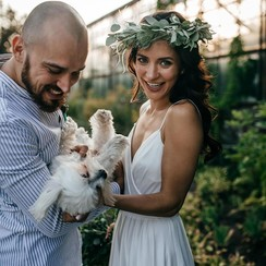 SO! Wedding Agency - свадебное агентство в Киеве - фото 3