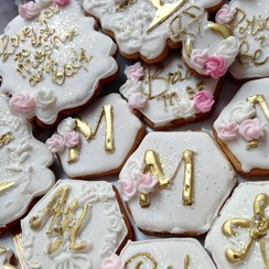 Nika Pele - торты, караваи в Киеве - фото 2