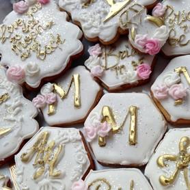 Nika Pele - торты, караваи в Киеве - портфолио 2