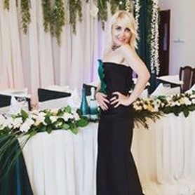 Светлана Охрименко