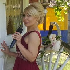 Светлана Охрименко - ведущий в Киеве - фото 3
