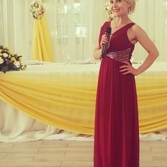 Светлана Охрименко - ведущий в Киеве - фото 4