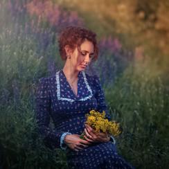 Мария Одинцова  - фото 2