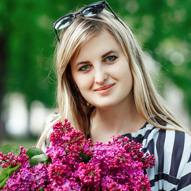 Фотограф ирина варварчук