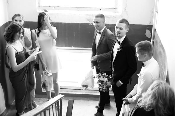 Свадебный день - фото №11