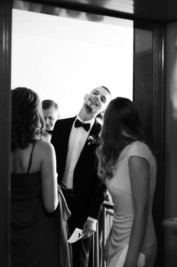 Свадебный день - фото №12