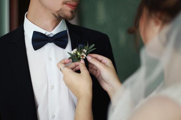 Свадебный день - фото №14