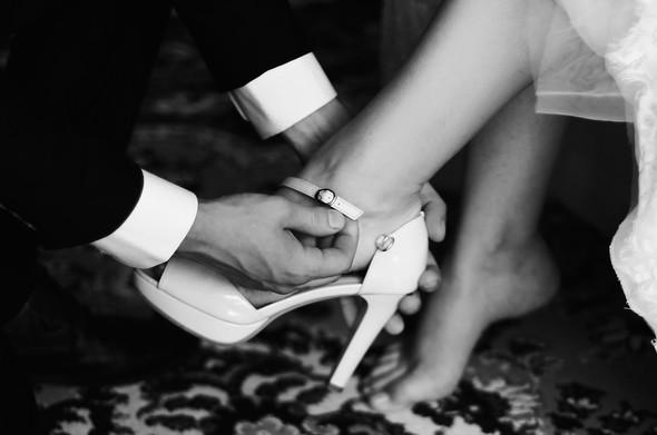 Свадебный день - фото №18