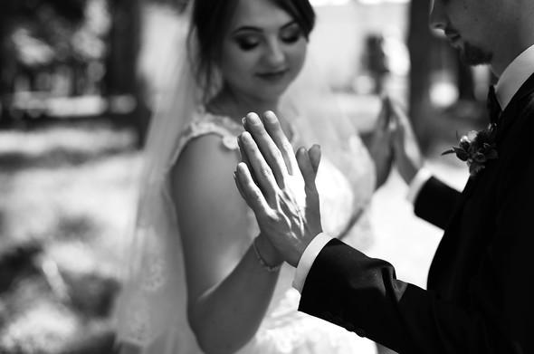 Свадебный день - фото №30