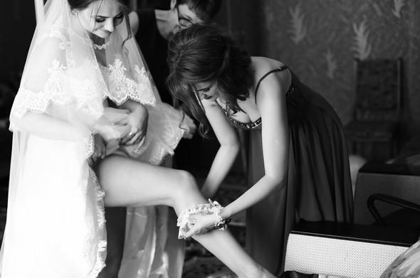 Свадебный день - фото №10