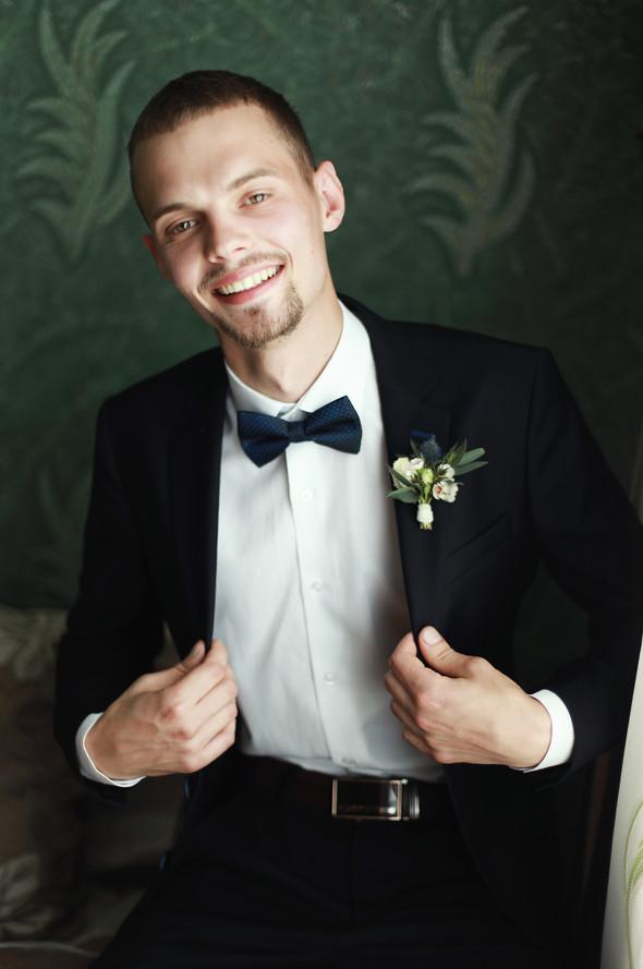 Свадебный день - фото №16