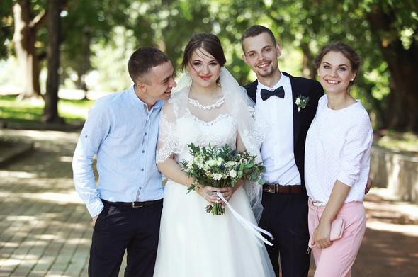 Свадебный день - фото №25