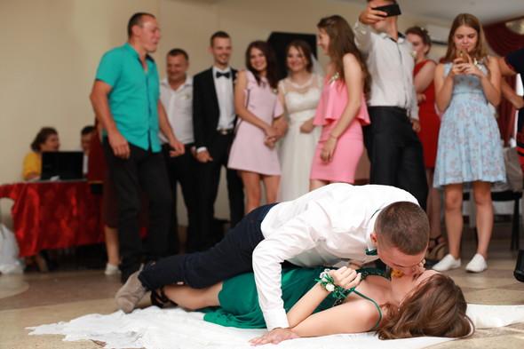 Свадебный день - фото №38