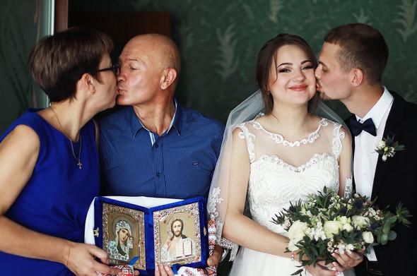 Свадебный день - фото №20