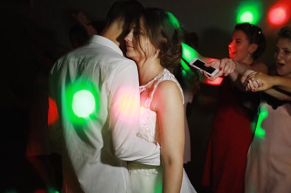 Свадебный день - фото №33