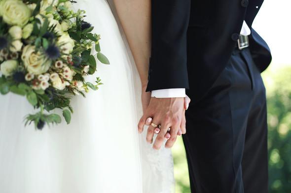 Свадебный день - фото №28