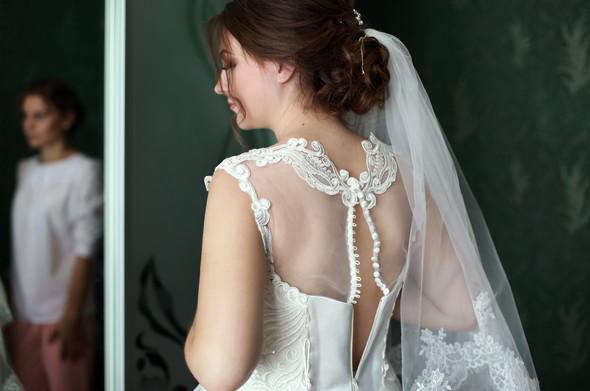 Свадебный день - фото №7