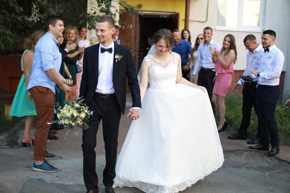 Свадебный день - фото №21