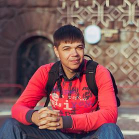 Фотограф Владимир Лавренчук
