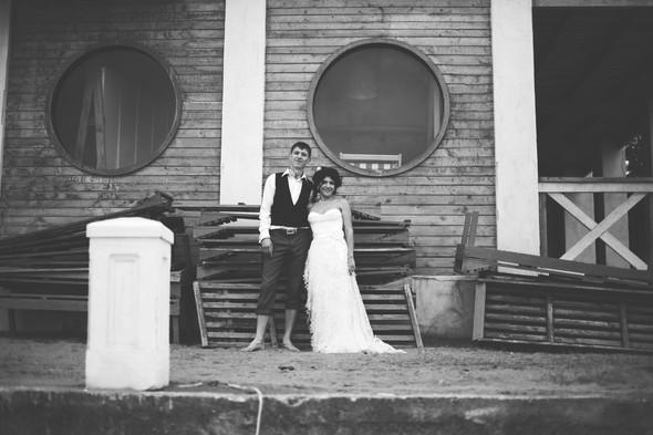 Свадебный День в Одессе / фотограф Артем Кулаксыз - фото №11