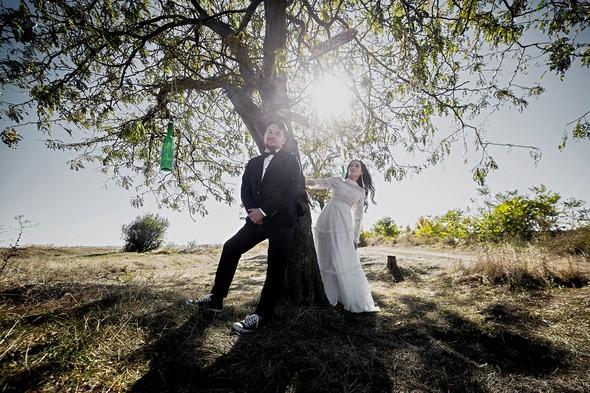 Wedding Odessa day / Свадебный день Одесса / фотограф Артем Кулаксыз - фото №32