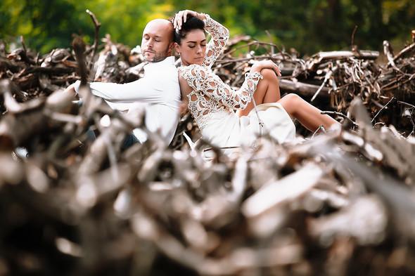 Свадебный день в Одессе /фотограф Артем Кулаксыз - фото №15