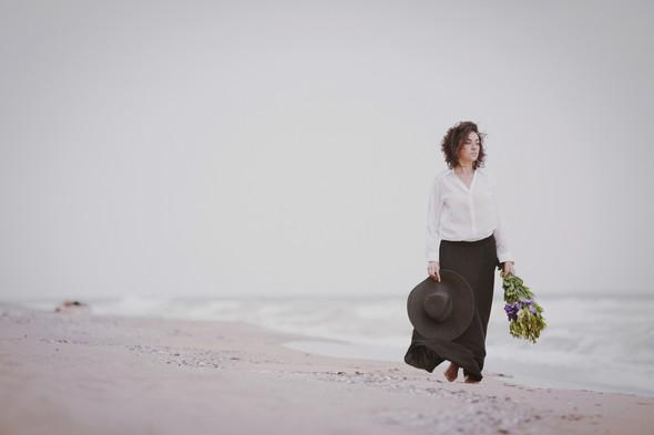 Свадебный день в Одессе /фотограф Артем Кулаксыз - фото №23
