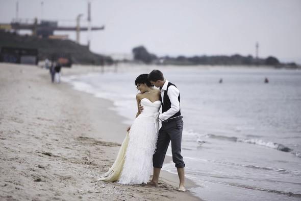 Свадебный День в Одессе / фотограф Артем Кулаксыз - фото №9