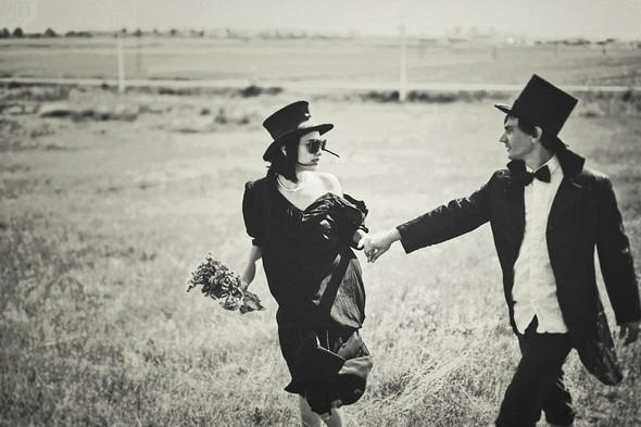 Love-Story / Лав Стори Одесса / фотограф Артем Кулаксыз - фото №5