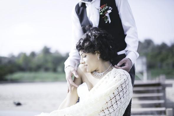 Свадебный День в Одессе / фотограф Артем Кулаксыз - фото №8