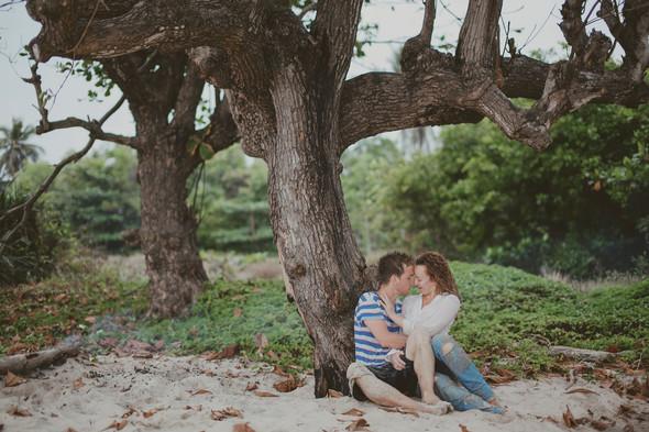 Love-Story/ Вьетнам / фотограф Артем Кулаксыз - фото №1