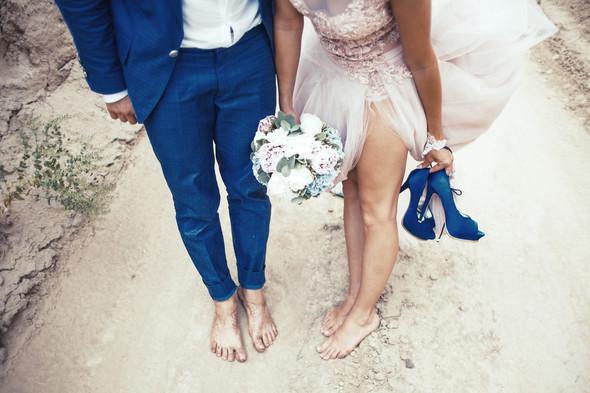 Wedding day Odessa/ Свадебный день Одесса / фотограф Артем Кулаксыз - фото №31