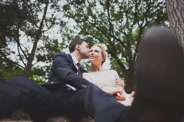 Свадебный день Одесса/ фотограф Артем Кулаксыз - фото №25