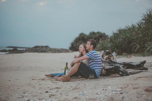 Love-Story/ Вьетнам / фотограф Артем Кулаксыз - фото №25
