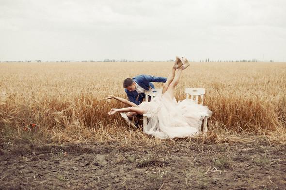 Wedding day Odessa/ Свадебный день Одесса / фотограф Артем Кулаксыз - фото №26