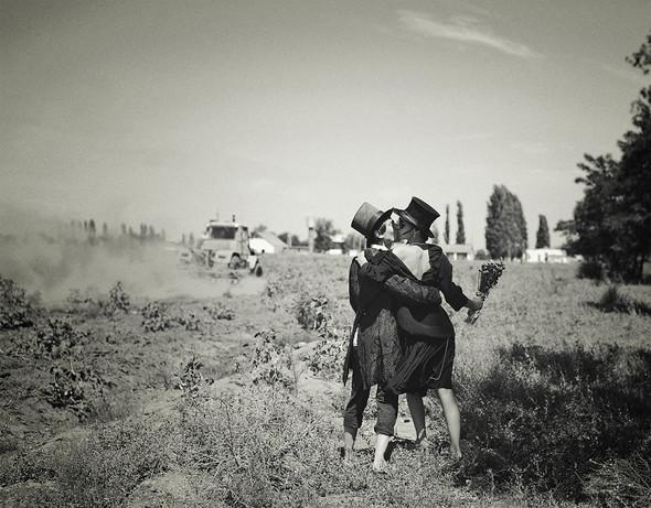 Love-Story / Лав Стори Одесса / фотограф Артем Кулаксыз - фото №18