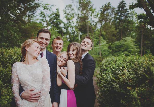 Свадебный день Одесса/ фотограф Артем Кулаксыз - фото №11