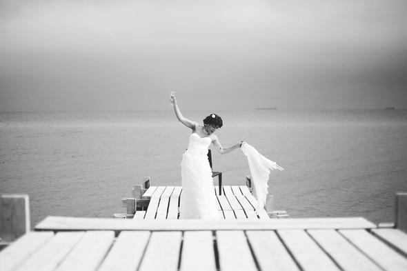 Свадебный День в Одессе / фотограф Артем Кулаксыз - фото №7
