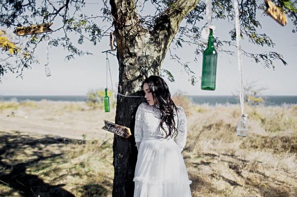 Wedding Odessa day / Свадебный день Одесса / фотограф Артем Кулаксыз - фото №28