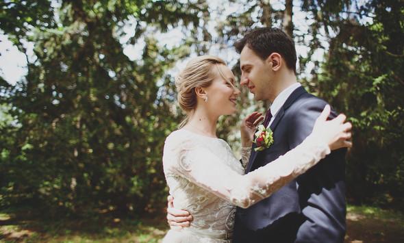 Свадебный день Одесса/ фотограф Артем Кулаксыз - фото №16