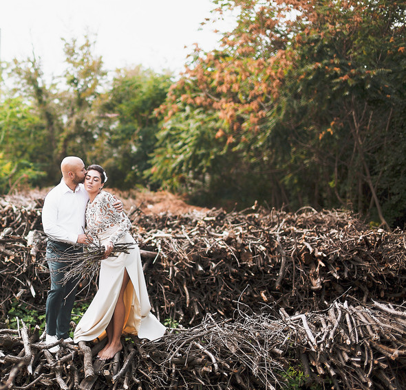 Свадебный день в Одессе /фотограф Артем Кулаксыз - фото №13