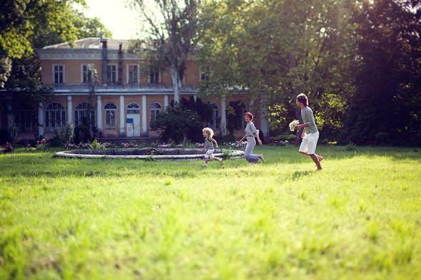 Семейное фото / Одесса/ Фотограф Артем Кулаксыз - фото №18