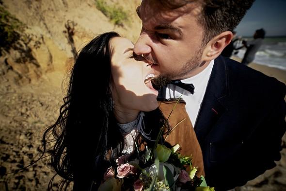 Wedding Odessa day / Свадебный день Одесса / фотограф Артем Кулаксыз - фото №24