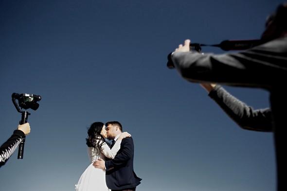Wedding Odessa day / Свадебный день Одесса / фотограф Артем Кулаксыз - фото №25