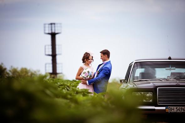 Wedding day Odessa/ Свадебный день Одесса / фотограф Артем Кулаксыз - фото №36