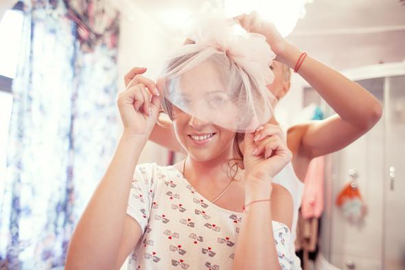 Wedding day Odessa/ Свадебный день Одесса / фотограф Артем Кулаксыз - фото №5