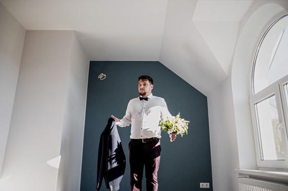 Wedding Odessa day / Свадебный день Одесса / фотограф Артем Кулаксыз - фото №4