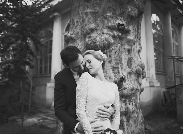 Свадебный день Одесса/ фотограф Артем Кулаксыз - фото №20
