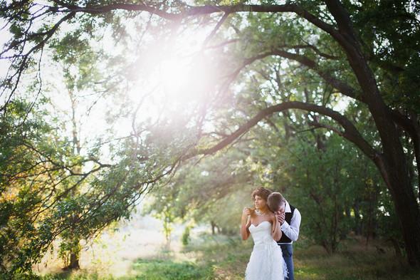 Свадебный День в Одессе / фотограф Артем Кулаксыз - фото №18